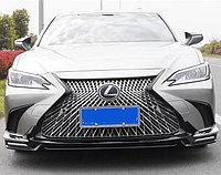 Обвес на Lexus ES XZ10 (2019+)