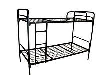 Кровать двухъярусный для рабочих