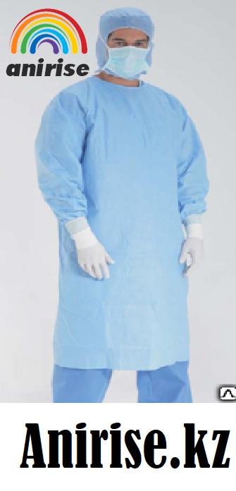 Хирургический  комплект