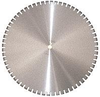 Алмазный диск 800 А класс ж/б