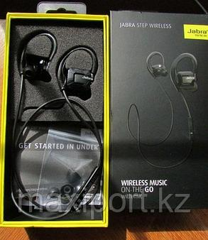 Jabra Step Wireless, фото 2
