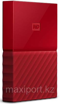 Wd my passport  3TB USB3.0 HARD DRIVE, фото 2