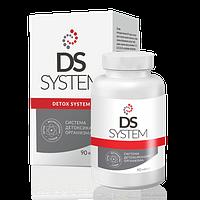 DS SYSTEM пептидный онкопротектор c лисичками