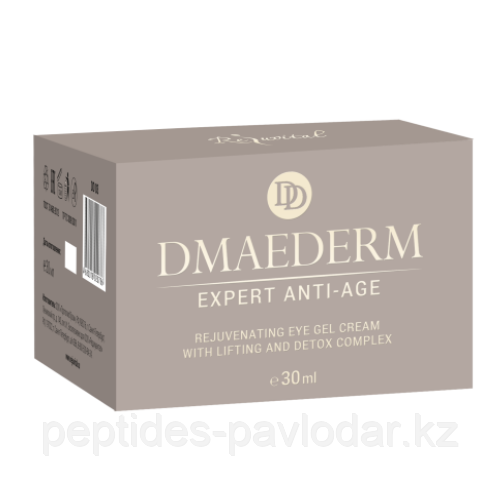 DMAEDERM EXPERT ANTI-AGE крем для кожи вокруг глаз
