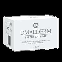 DMAEDERM EXPERT ANTI-AGE крем дневной для лица увлажняющий