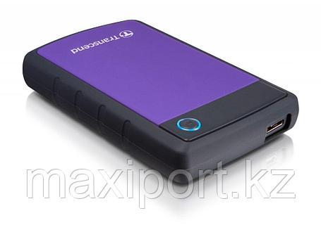 Hdd Transcend StoreJet 25H3 1TB USB3.1, фото 2
