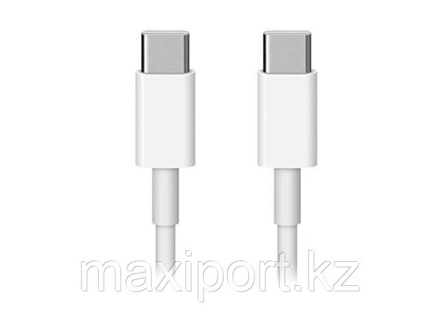 Кабель Apple USB-C 1M