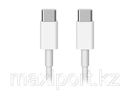 Кабель Apple USB-C 1M, фото 2