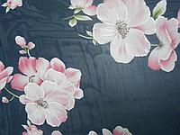 Блузоная ткань