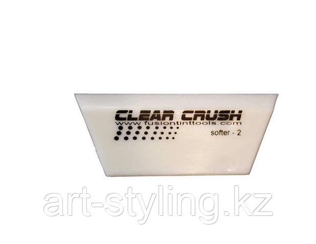 Выгонка полиуретановая Clear Max, угловая 5х12,5см