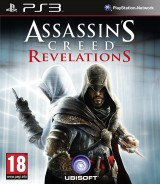 Assassin's Creed: Revelations ( PS3 )