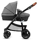 Коляска-трансформер CBX by Cybex Leotie Flex Lux Comfy Grey, фото 2