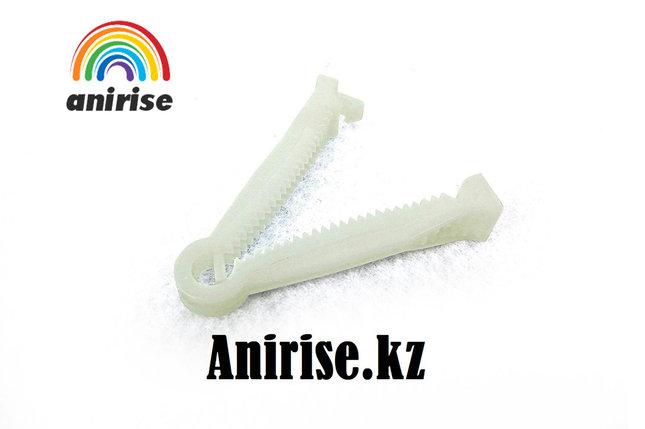 Зажим пупочный модификации стерильный, однократное применение, фото 2