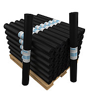 Звукоизоляционная мембрана WellDone black membrane 2.0