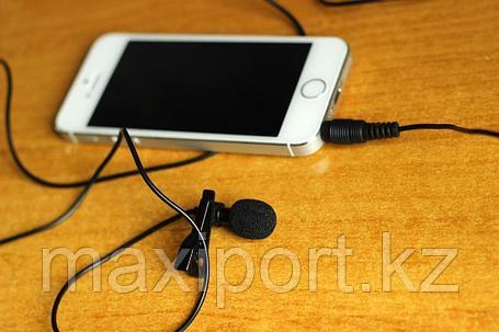 Петличный микрофон для телефона, фото 2