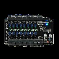 Панель расширения EX16 для контроллера управления доступом в лифт ZKTeco EC10, фото 1