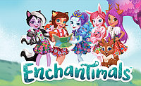 Enchantimals / энчантималс