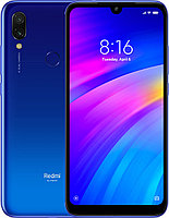 Xiaomi Redmi 7 16GB Blue, фото 1