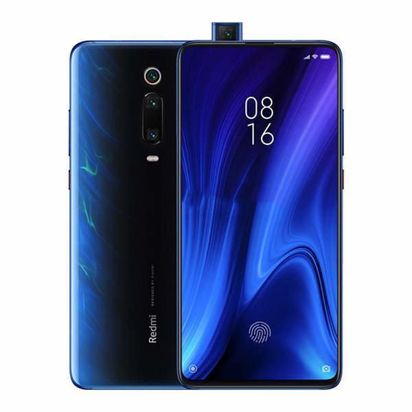 Xiaomi Mi9T 6/128GB Blue