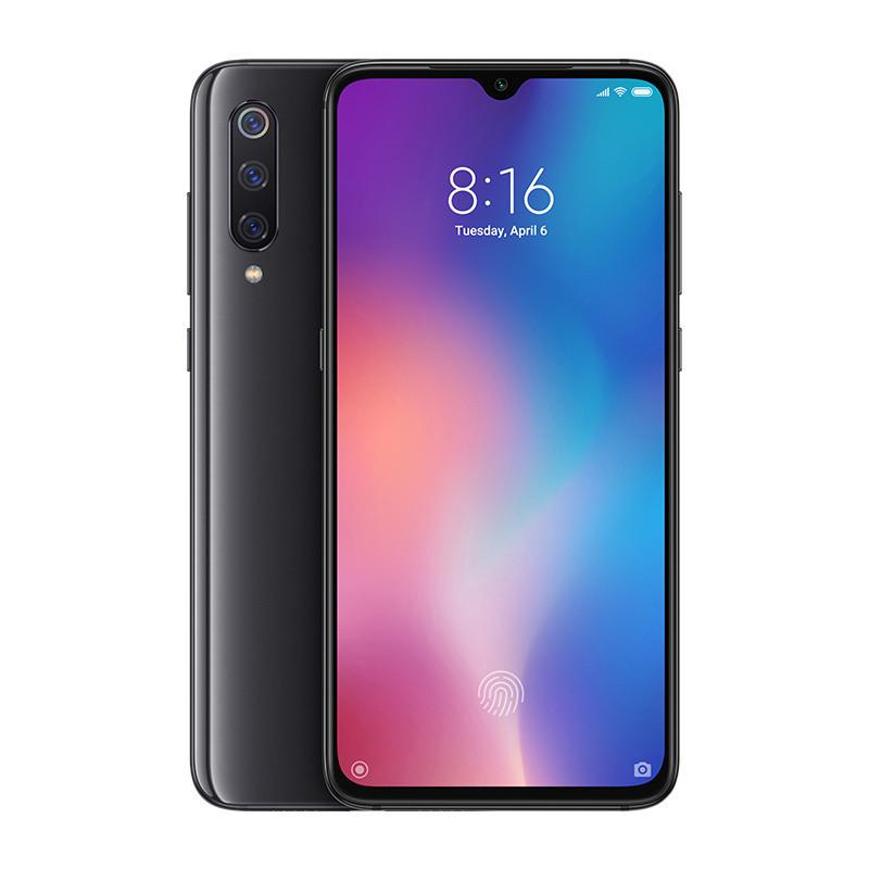 Xiaomi Mi9 4/64GB Black