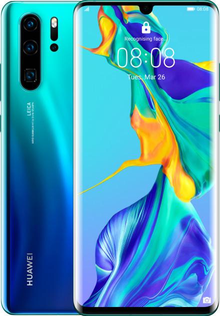 Huawei P30 Pro 8/256GB Blue
