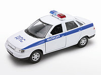 1/34 Welly Lada 110 ДПС