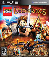 The Lord of the Rings LEGO: Властелин Колец ( PS3)