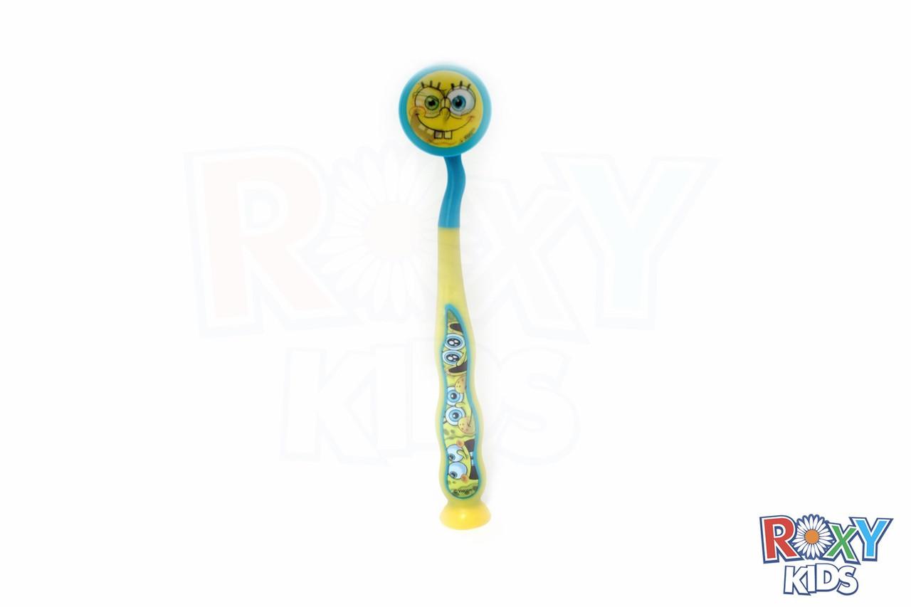 Зубная щетка Sponge Bob