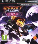 Ratchet & Clank: Nexus ( PS3 )