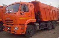 СамосвалShakman25 тонн