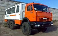 Автобусы вахтовые 42111-0000410 ЭП 323