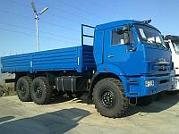 Автомобиль КАМАЗ 65117-776010-19