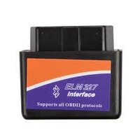 Автосканер ELM327 mini OBD II 2 Bluetooth