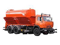 Дорожная машины КО829Б-06