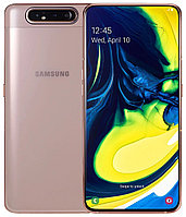 Samsung Galaxy A80 Gold, фото 1