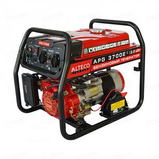 Бензиновый однофазный генератор ALTECO APG 3700 E (N)