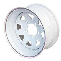 Стальные диски Off-Road Wheels для внедорожников