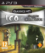 ICO & Shadow of the Colossus Collection ( PS3 )