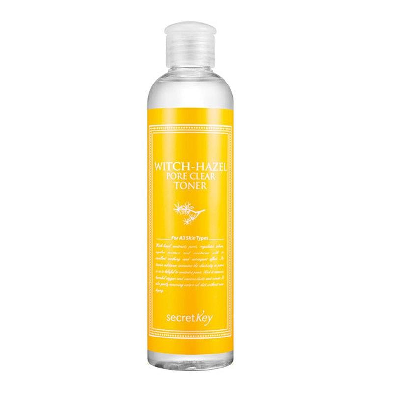 Тонер Secret Key Witch-Hazel Pore Clear Toner 248ml.