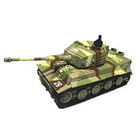 R/C Great Wall Toys Танк на р/у Tiger 1/72