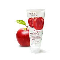 Пилинг гель Peeling Gel Pure Narural 180ml. (NAN Cosmetics) Apple