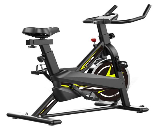 Велотренажер Spin Bike 6105 до 150кг