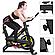 Велотренажер Spin Bike 6105 до 150кг, фото 2