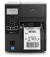 Термотрансферный принтер этикеток Zebra ZT410 (ZT41042-T4E0000Z)