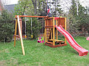 Детская площадка Савушка - 2, фото 9