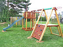 Детская площадка Савушка - 3, фото 8