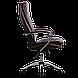 Кресло LK-3 Chrome, фото 4