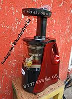 Соковыжималка Шнековая для твердых фруктов и овощей, фото 1