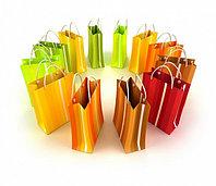 Изготовление фирменных пакетов