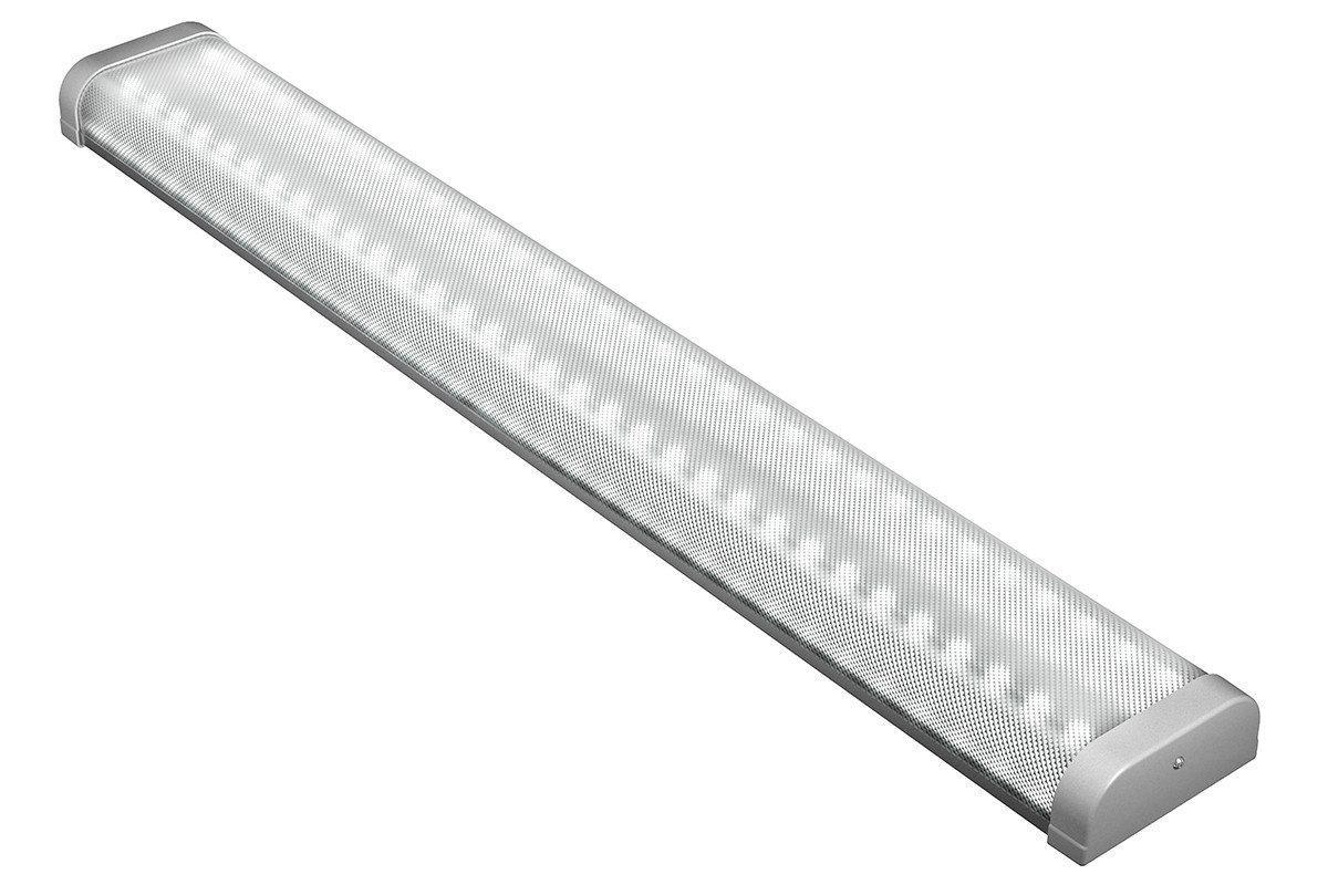 Светодиодный линейный потолочный светильник 50Вт